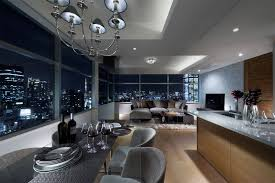 100 Tokyo Penthouses Luxury Living Done Right In London Paris New York City And