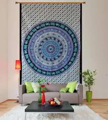 Non Only Wall Hanging Tapestries But Also I Like Handmade DIY Decoration Products Terracotta Items Paintings Etc For Decorating My House Attractively