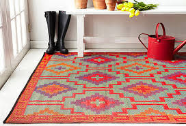 What You Should Know about Outdoor Rugs