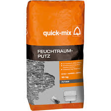 mix feuchtraumputz 30 kg