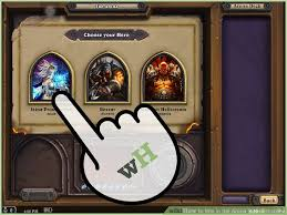 how to win in the arena in hearthstone 10 steps with pictures