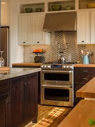 Log Cabin Kitchen Backsplash Ideas by Which Kitchen Is Your Favorite Diy Network Blog Cabin Giveaway