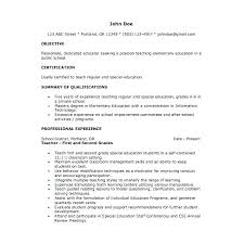 Tutor Resume Math Here Are Example Tutoring On A