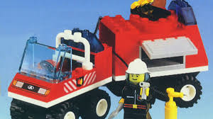 100 Lego Fire Truck Games The 16 Most Awful Sets Ever Assembled