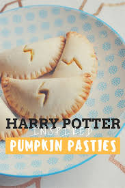 Pumpkin Pasties Harry Potter World by Harry Potter Inspired Pumpkin Pasties She Adelle