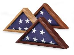 3x5 Flag Case For American 3ft X 5 Ft Display