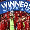 Ngược dòng kịch tính, Bayern Munich giành Siêu cúp châu Âu