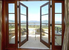 French Patio Doors Outswing by Patio French Door Blinds Between Glass Black French Doors Patio