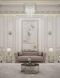 100 Interior Villa Design LUXURY CLASSIC VILLA INTERIOR DESIGN On Behance NEO CLASSIC In