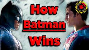 Beavis And Butthead Halloween Youtube by Film Theory How Batman Beats Superman Batman V Superman