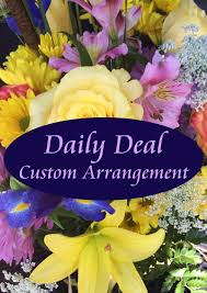 Daily Deal Custom Arrangement In Kenosha, WI | Summers Garden 20 Off Flying Flowers Coupons Promo Discount Codes Wethriftcom Daisy Me Rollin By Bloomnation In Ipdence Oh Nikkis 21 Blooms Succulents Box Brighton Mi Art In Bloom Lavender Passion Bouquet Peabody Ma Evans Home For The Holidays By Dallas Tx All Occasions Florist Take Away Daytona Beach Fl Zahns More My Garden Carnival Dear Mom Avas Florist Coupon Code 3ds Xl Bundle Target