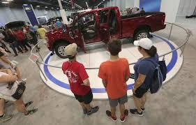 Tricked Out: Pickup Trucks Get More Luxurious | The Spokesman-Review
