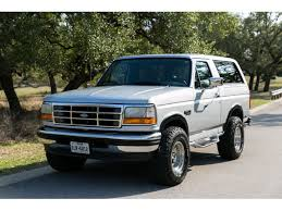 1996 Ford Bronco XLT For Sale By Owner In Houston, TX 77299 1973 Ford Bronco Diesel Trucks Lifted Used For Sale Northwest 1978 Custom Values Hagerty Valuation Tool All American Classic Cars 1982 Xlt Lariat 4x4 2door Suv Sold Station Wagon Auctions Lot 27 Shannons 1995 10995 Select Jeeps Inc Will Only Sell Two Kinds Of Cars In America The Verge Modified 4x4 For Sale A Visual History The An Icon Feature 20 Fourdoor Photos 1974 Near Cadillac Michigan 49601 Classics