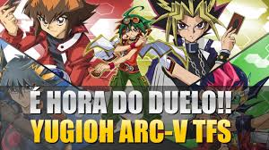 Best Exodius The Ultimate Forbidden Lord Deck by é Hora Do Duelo Live De Yugioh Arc V Tag Force Special Youtube