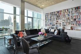 100 Chicago Penthouse By Dresner Design CAANdesign