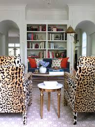 velvet leopard upholstery fabric regency