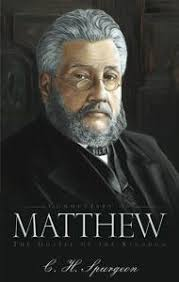 Commentary On Matthew By Charles H Spurgeon