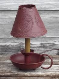 Mexican Punched Tin Lamp Shades by Vintage Lighting Lamps Chandeliers U0026 Sconces