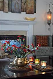 Interior Indian inspired decor Indian home decor global decor