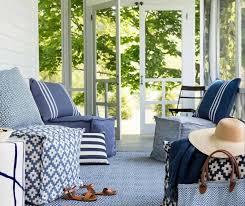 blaue weisse möbel maritimes design bestellen
