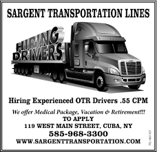 OTR Drivers, Sargent Transportation Lines Lynda Sargent Ceo Cporate Secretary Transportation Exllence For Generations Safety A Lifetime Nz Truck Driver November 2017 By Issuu Even More With Huntflatbed On I29 2nd 12pack Movin Out Brian Big Country 969 Live At Trucking Mark Is Hollywood Executive Flat Earth Youtube Infographic Trucking Emissions Management Company