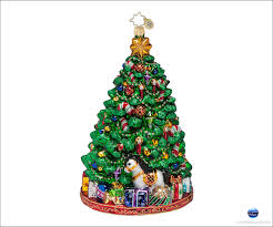 Pre Lit Slim Christmas Trees Argos by Decorating Exclusive Radko Ornaments Specials For Christmas