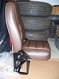 Rv Jackknife Sofa With Seat Belts by Jump Seat Side View Jpg