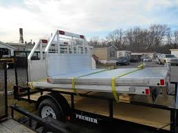 ALUMA TRUCK BEDS | Four Acres Trailer Sales