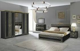 schlafzimmer sets in gold günstig kaufen ebay