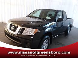 2019 Nissan Frontier S For Sale | Greensboro NC |