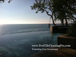 oc la palm springs riverside pool tile cleaning and repair bead