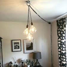 pendant light with on switch cord pendant lighting pendant