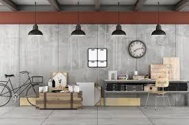 decor secrets industrial style