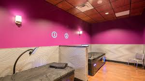 Planet Fitness Hydromassage Beds by Marion Oh Planet Fitness
