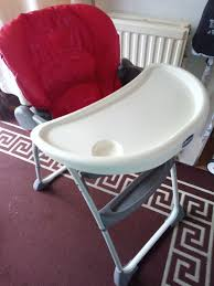 Chicco Baby High Chair In Red In SE25 London For £10.00 For ... Luvlap 3 In 1 Convertible Baby High Chair With Cushionred Wearing Blue Jumpsuit And White Bib Sitting 18293 Red Vector Illustration Red Baby Chair For Feeding Wooden Apple Food Jar Spoon On Highchair Grade Wood Kids Restaurant Stackable Infant Booster Seat Lucky Modus Plus Per Pack Inglesina Usa Gusto Highchair Ny Store Buy Stepupp Plastic Feeding