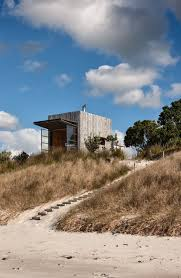100 Crosson Clarke Carnachan Architects Hut On Sleds By Dwell