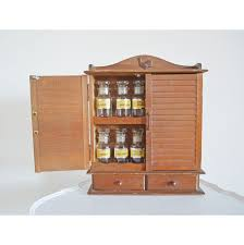 Apothecary Cabinet Woodworking Plans by 23 Model Woodworking Plans Spice Cabinet Egorlin Com