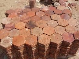 gorgeous reclaimed terracotta tiles i the variation