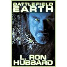 Lovely L Ron Hubbard Quotes Start A Religion Battlefield Earth Part 1 Of 2 By