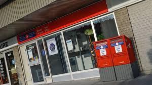 bureau des postes postes canada s explique sur la fermeture du bureau de poste à