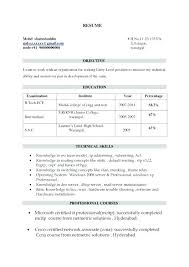Resume Headline For Mba Freshers Examples 28 Printable How To Write Title