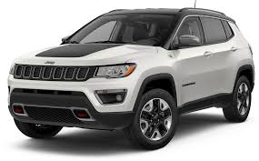 2018 Jeep Compass Incentives, Specials & Offers In Orchard Park NY