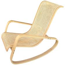 100 Woven Cane Rocking Chairs 23 For Sale At 1stdibs