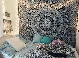 Mandala Tapestries For Dorm Room Decor