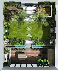 30 Great Ideas For Small Gardens DesignRulz