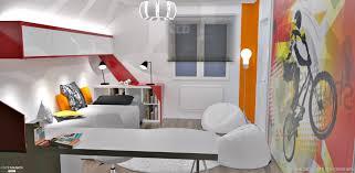 chambre stylé ado chambres d 039 ado style sport york hanak designer d