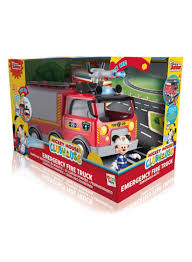 100 Mickey Mouse Fire Truck Shop DISNEY Clubhouse Emergency Online In