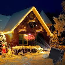 Christmas Yard Light Decorations Triachnidcom