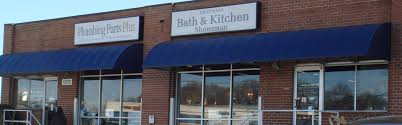 Plumbing Parts Plus Bath and Kitchen Showroom in Rockville MD