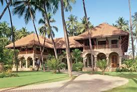 British Colonial Design